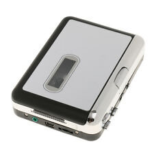 Tape to PC USB Cassette MP3 CD Converter Capture Digital Audio Music Player