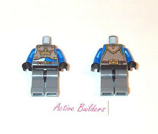 Lego Minifig Torso & Legs Castle Knight Scale Mail 70403 70404 King Soldier
