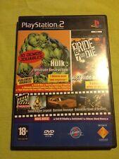 Demo 63 PlayStation 2 Magazine