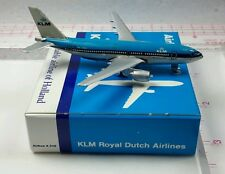 New Vintage Schabak KLM Airbus A310 Diecast 1:600 scale