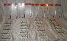 Lot of 94 Coleman Tablecloth Clamps * Universal Fit * Rust Resistant *