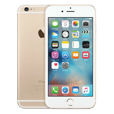 Apple iPhone 6 - 64GB - Gold (AT&T) Smartphone Very Good Condition