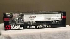 DCP Die-Cast Promotions 1/64th Stokes Trucking Freightliner Cascadia