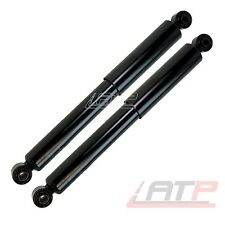 2X SHOCK ABSORBER GAS REAR FITS KIA SORENTO MK 1 JC 02-