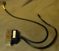 HP Compaq 487626-001 Pro 3010 Small Form Factor USB - Audio Front Panel & Cables