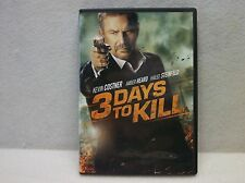 3 Days to Kill (Theatrical Release, 2014)