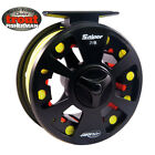 Airflo NEW Sniper Fly Fishing Reel with Free Velocity Fly Line