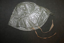 Original and Rare WW2 U.S. Navy Foul Weather Submarine Hat (WW2 German Style)