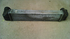 BMW E46 320d INTERCOOLER FROM M47N 150HP MODEL, PT NO. 17517786351