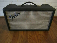 1970's Fender Reverb Unit Tank     Hard to Find Silverface Era