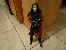 "2001 ART ASYLUM--18"" ALICE COOPER FIGURE (LOOK)"