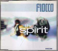 Fiocco - The Spirit - CDM - 1998 - Eurodance Eurotrance 7 TR Dos Or Die