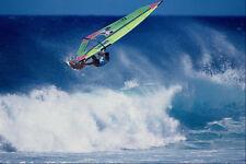 568074 volando el labio Hookipa Maui Raphael salles A4 Foto Impresión