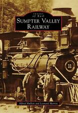 Sumpter Valley Railway OR Images of Rail