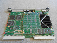 MOTOROLA MVME2603-4121 SCANBE MPC603 200MHZ 256KB CACHE CPU WITH 16MB,PCI MEZZ