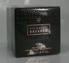 Beckham Intimately Men 30ml Eau de Toilette EDT