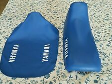 YAMAHA PW50 PW 50 MODEL  1981 to 1983 Seat Cover BLUE (Y31)