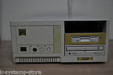 """AT Computer Case Bariva For 8088, 80286, 386, 486 PC with PSU,Floppy drive 1.44"""""""