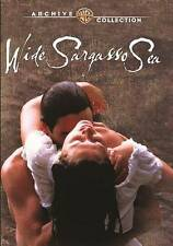 Wide Sargasso Sea  DVD NEW