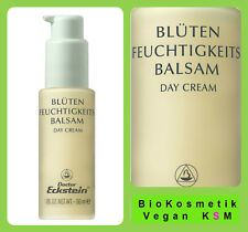 Blütenfeuchtigkeits Balsam 50 ml von Dr.Eckstein BioKosmetik, jugendliche Haut