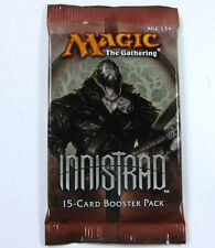 Magic: The Gathering MtG - Innistrad Booster englisch
