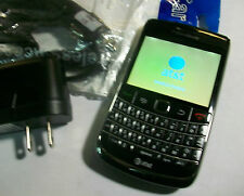 GREAT!!! BlackBerry Bold 9700 Camera QWERTY WIFI 3G GSM Global AT&T Smartphone