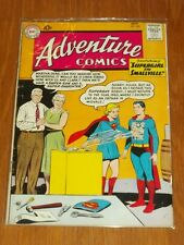 ADVENTURE COMICS #278 VG (4.0) DC COMICS SUPERBOY NOVEMBER 1960