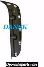 Porsche 911 / 912 / 930 Fender Joining Plate (Right)  DANSK  NEW #NS