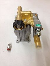 3000 psi Pressure Washer Pump for Karcher K2400HH G2400HH  - Broken Mount Tab -
