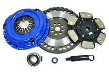 PPC STAGE 3 CLUTCH KIT+12.5LBS PROLITE FLYWHEEL fits NISSAN 300ZX TWIN TURBO Z32