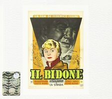IL BIDONE - COLONNA SONORA REMASTERED CD NUOVO