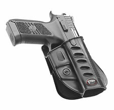 Fobus CZ-DUTY Paddle Holster Halfter  CZ 75 P-07 DUTY,  P09 / Tanfoglio Stock 3
