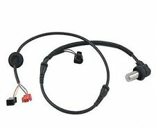 ABS FRONT WHEEL SPEED SENSOR - AUDI A6 SERIES