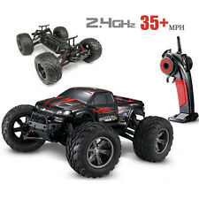 GPTOYS 35+MPH 1/12 Scale Electric RC Car 2.4Ghz 2WD High Speed Remote Controlled