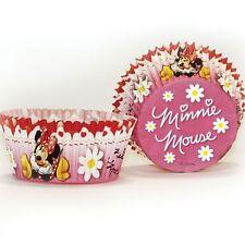 Disney Minnie Mouse Cupcake Farfelu Petits Gâteaux Étui De Chignon