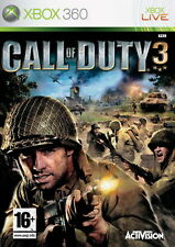 Call of Duty 3 | Xbox 360 (Xbox One)