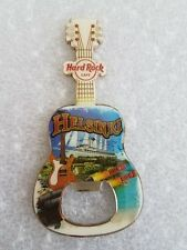 HELSINKI,Hard Rock Cafe,BOTTLE OPENER MAGNET, Cruise
