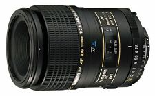 Tamron SP A272 90mm f/2.8 Di AF Lens For Canon
