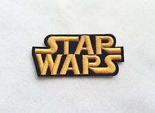 1x Star Wars patch - logo Imperial Storm Trooper - Iron On Embroidered Applique