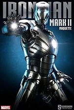 Sideshow Collectibles Iron Man Mark 2 II  Maquette Statue MIB