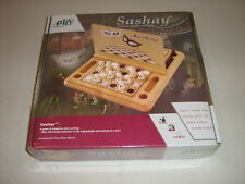 Sashay: A Game of Suspense and Cunning (New)
