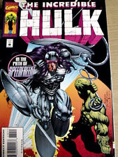 The Incredible Hulk n°430 1995 ed. Marvel Comics [G.182]