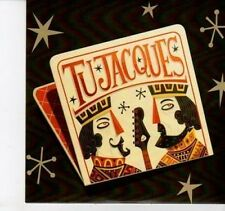 (DI129) Tujacques, The Art of Living - 2012 DJ CD