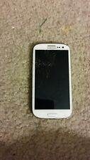 Samsung Galaxy S III SGH-I747 - 16GB - Marble White (AT&T) Smartphone