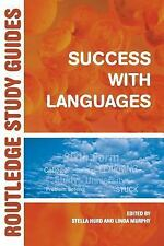 Success with Languages (Routledge Study Guides)