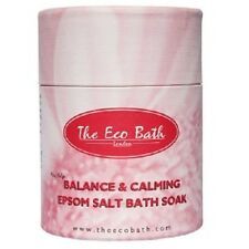 The Eco Bath Epsom Salt Soak Balance Calming 250g
