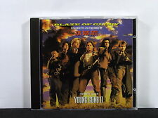 Jon Bon Jovi - Blaze Of Glory Young Guns II - CD