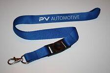 PV Automotive Schlüsselband / Lanyard NEU!!