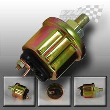 OIL PRESSURE SENSOR 1/8TH NPT UNIVERSAL FOR GAUGE BAR / PSI