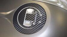 BMW R1200GS 13+ R1200RT 2014+ Carbon Fiber Look Gas Cap Pad also R1200GS ADV 14+